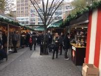 Holiday Bazaar.