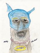 Batdog - $3500.