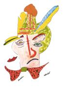 Mad Hatter - $6500.