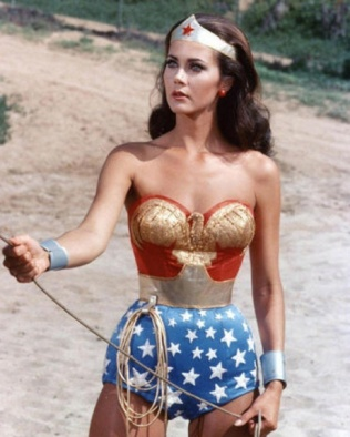Lynda Carter 1975