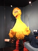 Big Bird and Friends