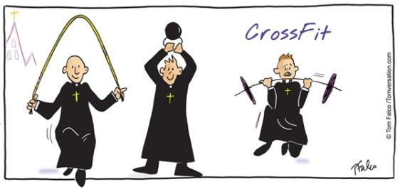 cross-fit-sherpa