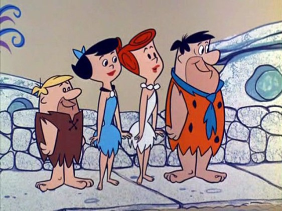 the-flintstones