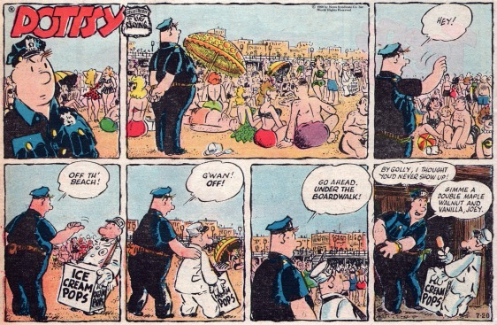 pottsy-comic