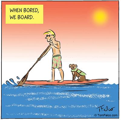 board-comic